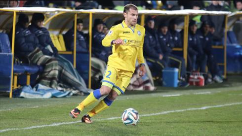Беленов и Калачев – в команде недели FIFA 17
