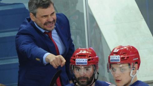 Обзор дня: к прямолинейному стилю ЦСКА стали привыкать