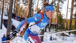 Дарья ВИРОЛАЙНЕН.
