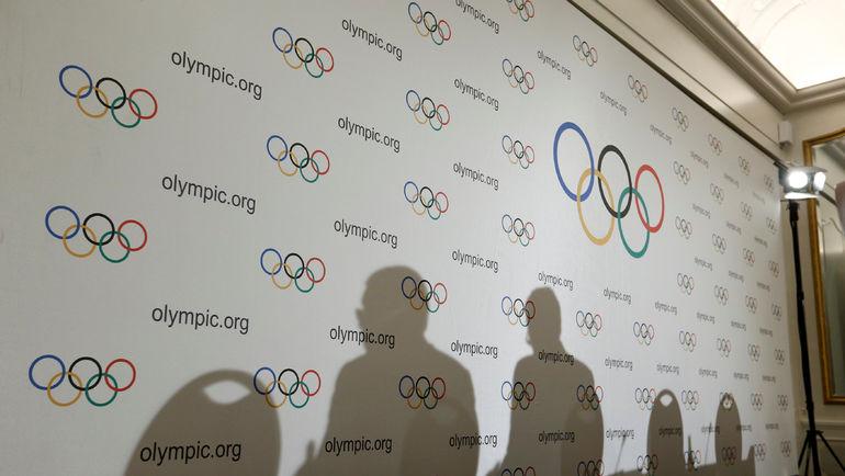 Исполком МОК заседает в Пхенчхане. Фото Reuters