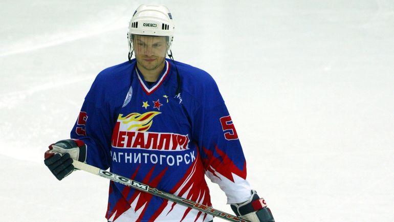 Сергей ГОНЧАР. Фото Алексей ИВАНОВ, «СЭ»