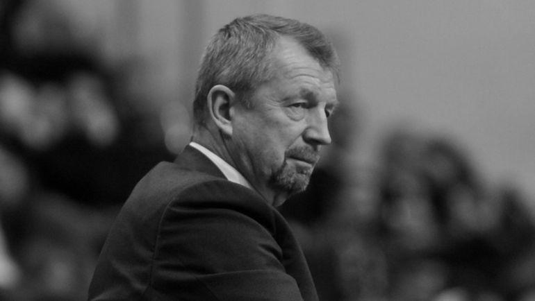 Сергей ГИМАЕВ. Фото Никита УСПЕНСКИЙ, «СЭ»