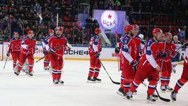 ЦСКА в третий раз под руководством Дмитрия Квартальнова не смог выиграть Кубок Гагарина.