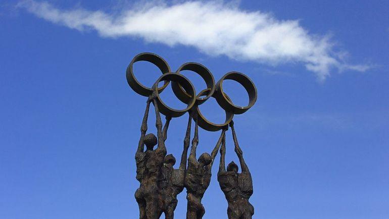 Как МОК будет противостоять допингу? Фото AFP