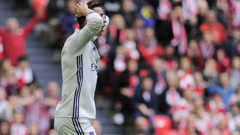 Месси ставит новый рекорд, Роналду ругается на Зидана
