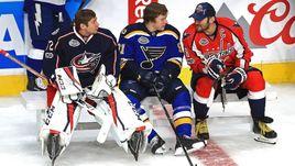 10 российских звезд НХЛ, которые могут пропустить Олимпиаду