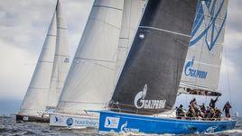 Парусный сезон-2017 яхт-клуба Санкт-Петербурга будет насыщен масштабными регатами и проектами