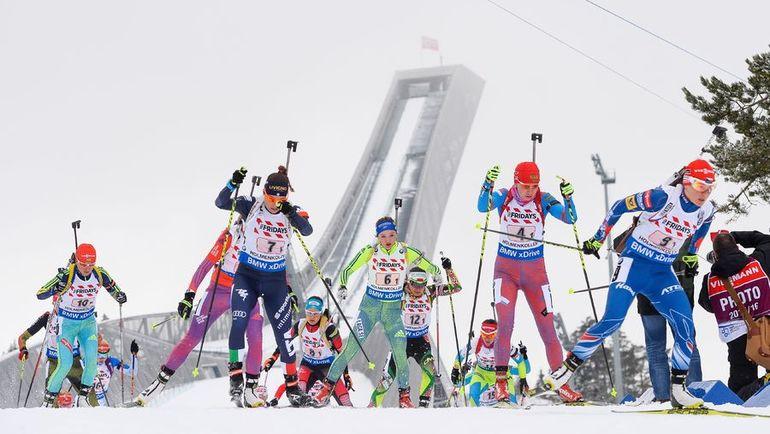 По мнению Илдуса Гибадуллина, в российской сборной используются методики подготовки 30-летней давности. Фото AFP