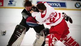 26 марта 1997 года. Денвер. Патрик РУА против Майка ВЕРНОНА.