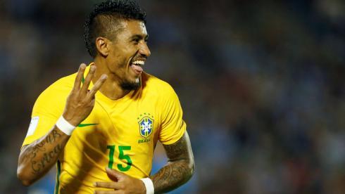 Бразилия громит Уругвай, Месси поднимает Аргентину в тройку