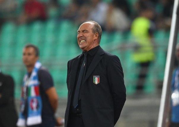 Италия – Албания.