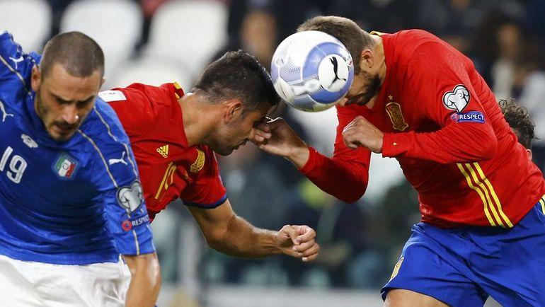 """Даже встреча Испании с Италией никогда не соберет такую же аудиторию, как матч """"Барселоны"""" с """"Атлетико"""". Фото Reuters"""