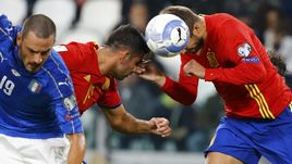 """Даже встреча Испании с Италией никогда не соберет такую же аудиторию, как матч """"Барселоны"""" с """"Атлетико""""."""