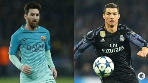Кто заработал больше – Месси или Роналду?