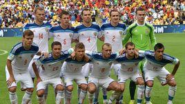 Три года спустя. Где сейчас участники матча Россия - Бельгия на ЧМ-2014