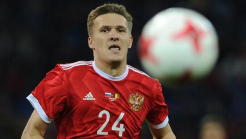 Бухарову - 7,0 за спасение в матче с Бельгией