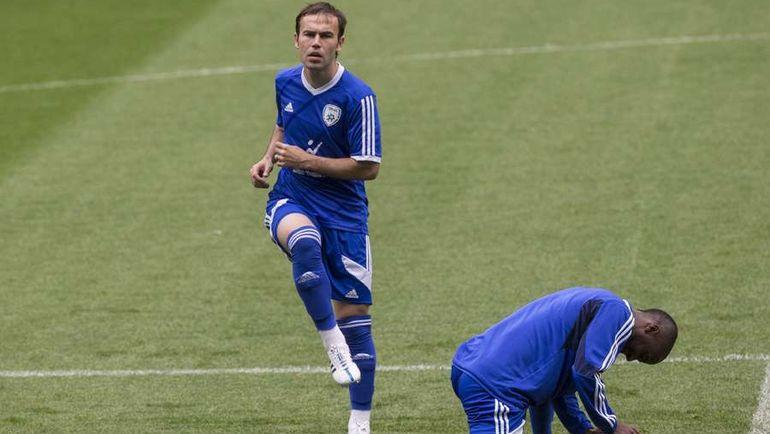 Бибрас НАТХО (слева). Фото AFP
