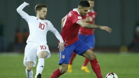 Промес не травмировался, Джано забил гол-красавец. Легионеры клубов РФПЛ в сборных