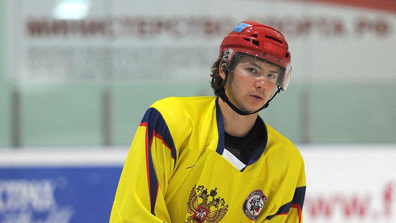 Сергей ТОЛЧИНСКИЙ. Фото Никита УСПЕНСКИЙ, «СЭ»