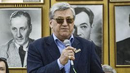 Александр ТИХОНОВ.