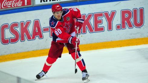 Никита Квартальнов: