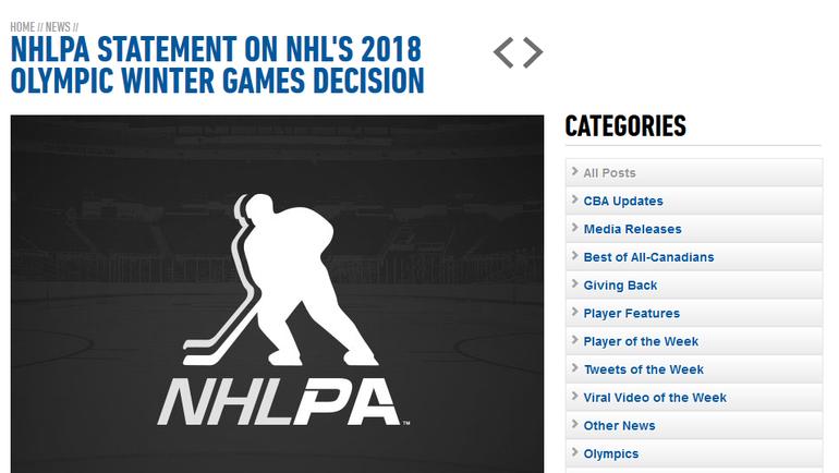 NHLPA.