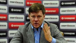 Сергей АНОХИН.