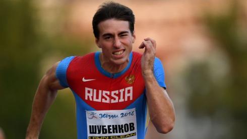Шубенков прорвался через кордоны