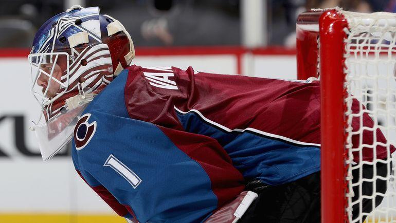 Семен ВАРЛАМОВ. Фото AFP