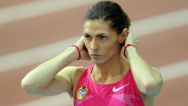 Антонина КРИВОШАПКА.