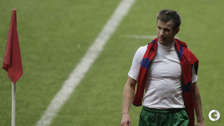 2009 год. Сергей СЕМАК.