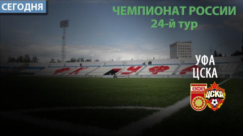 Семак проиграет Гончаренко в Уфе