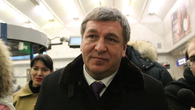 Игорь АЛБИН.