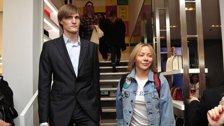 Андрей КИРИЛЕНКО и Мария ЛОПАТОВА.