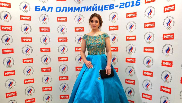 Алия МУСТАФИНА. Фото «СЭ»
