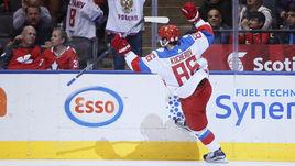 Будет ли достаточно сборной России на чемпионате мира одного звена из НХЛ?