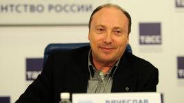Вячеслав Аминов: