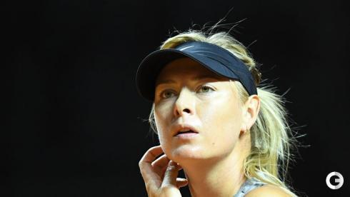Шарапова о мельдонии, Roland Garros и Серене Уильямс