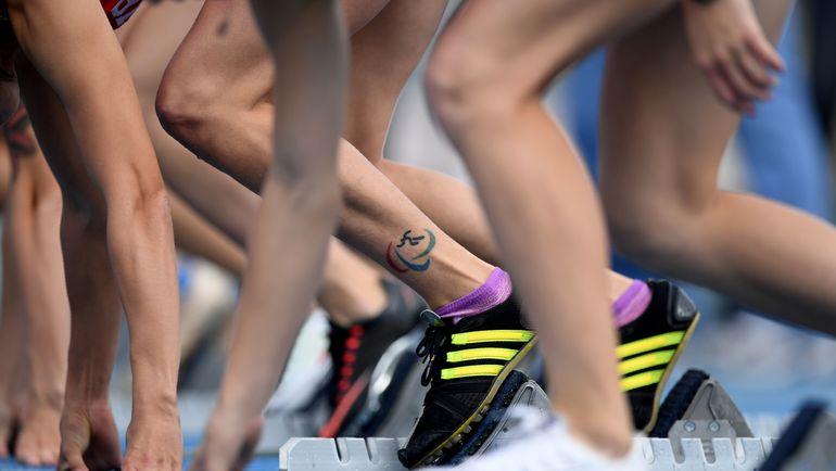 Данные биопаспортов могут стать проблемой для целого ряда видов спорта, прежде всего, легкой атлетики. Фото AFP