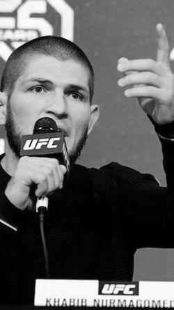 НОМЕР ГАЗЕТЫ ОТ 12 октября (№ 7758) : ХАБИБ ПРЕДЪЯВИЛ  УЛЬТИМАТУМ UFC