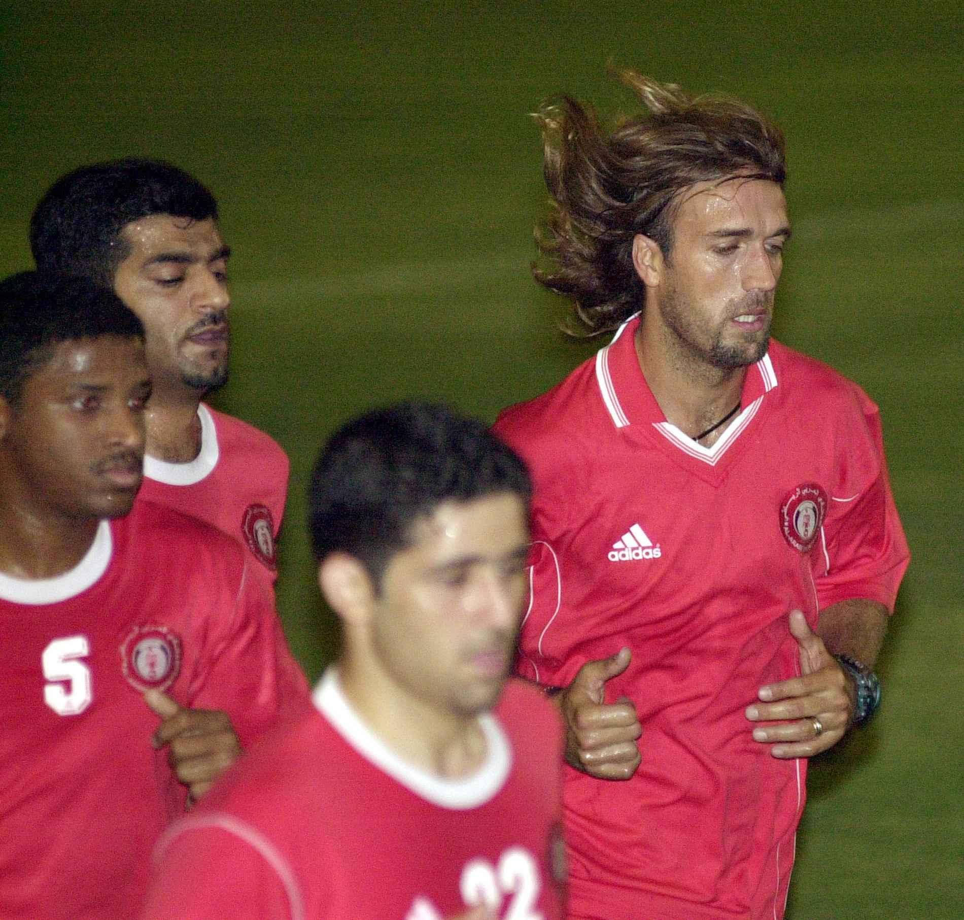 Прогноз на матч Лехвия - Аль Гарафа