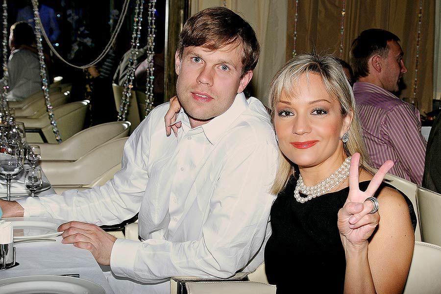 семейные пары фигуристов россии