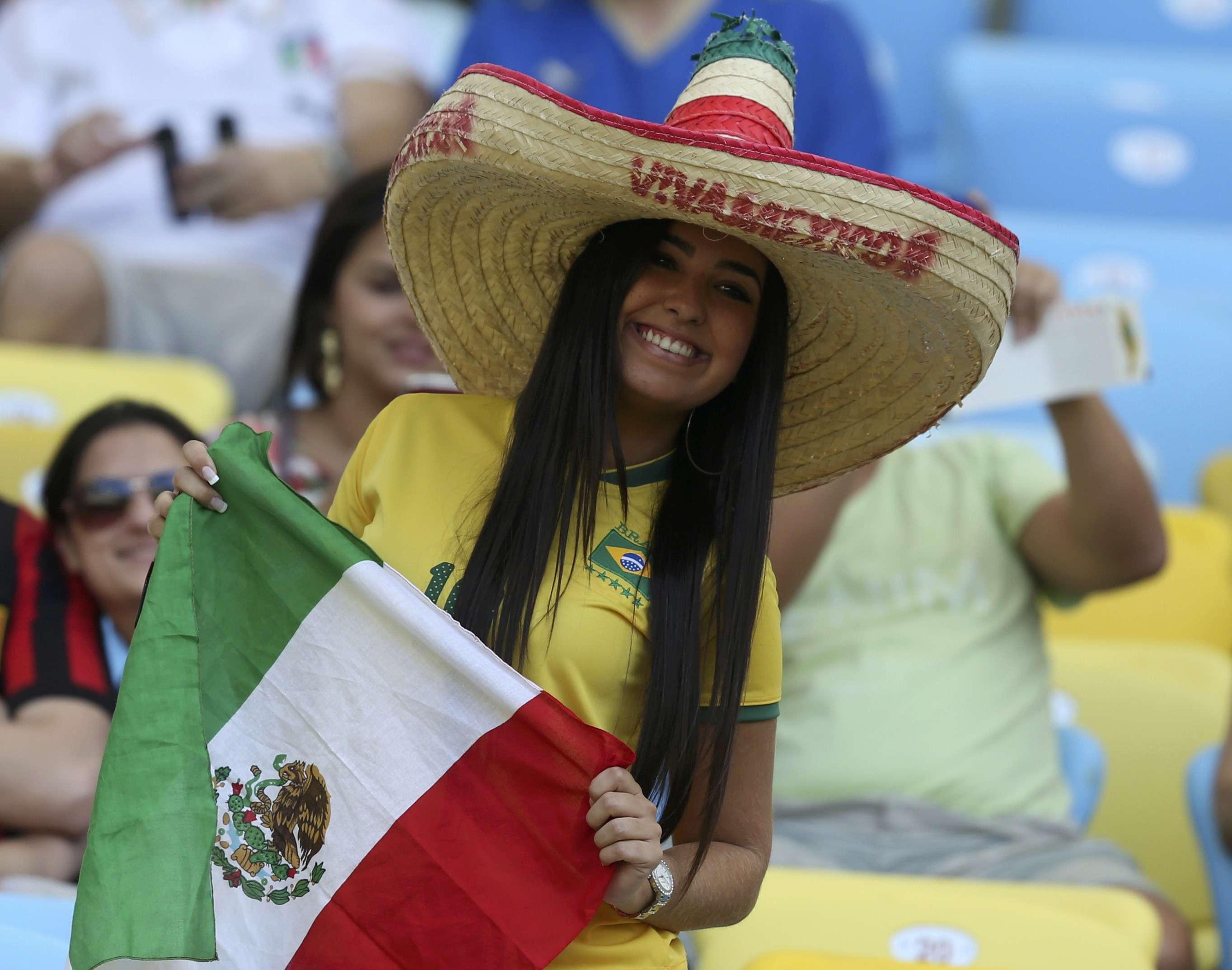 если вас красивые мексиканцы фото нашему