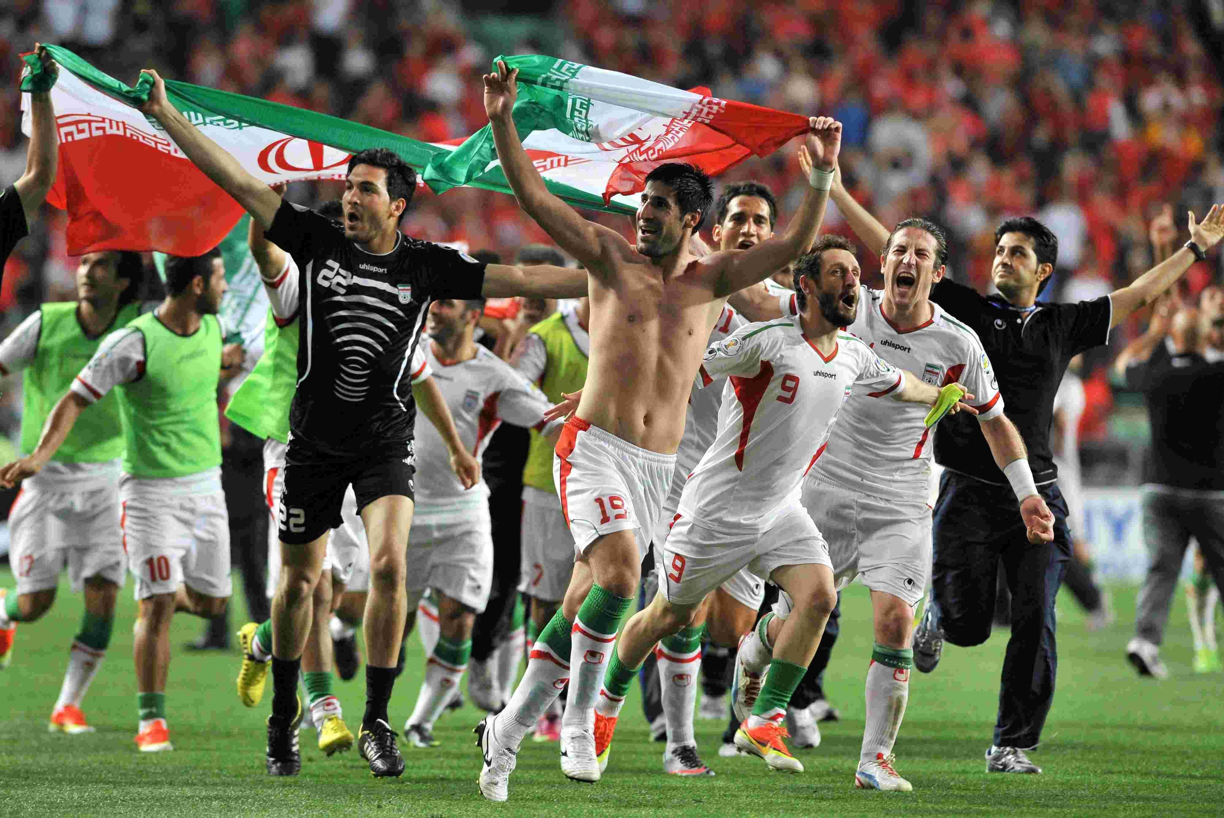 Прогноз на матч Коста-Рика - Парагвай 05 июня 2016