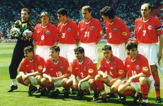 По чемпионат 1994 состав россии мира футболу