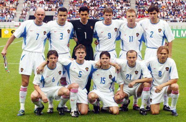чемпионат мира по футболу россия япония 2002