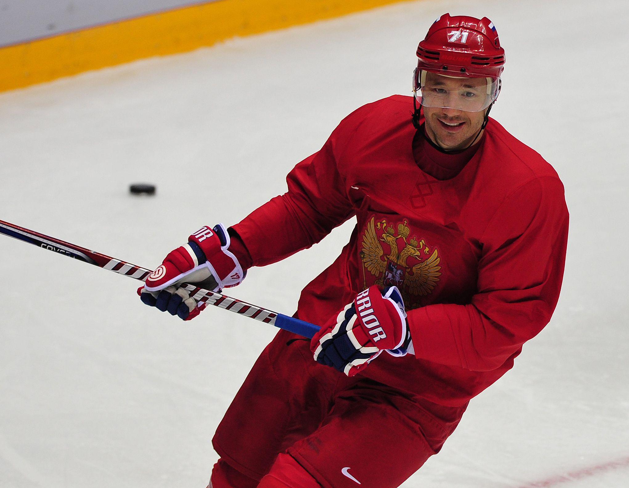 вся хоккеисты россии фото с именами внимание следует