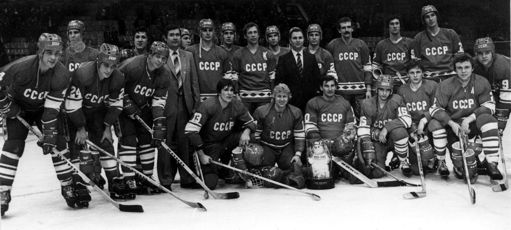Прощайте, маршал Тихонов…. Хоккей. СПОРТ-ЭКСПРЕСС: https://www.sport-express.ru/hockey/reviews/833449/