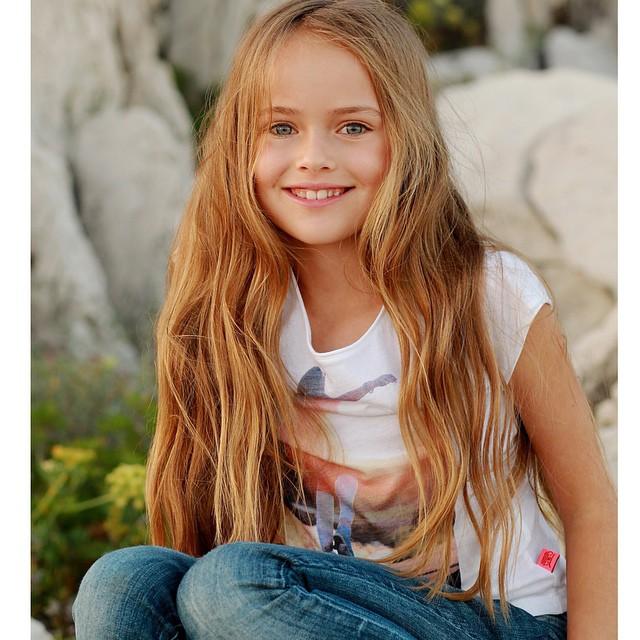 красивоя девочка фото эро