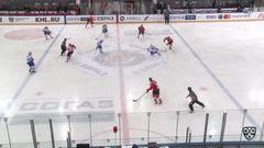 Гол. 0:2. Каблуков Илья (СКА) увеличивает преимущество в счете